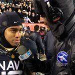 Keenan Reynolds Interview