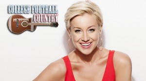 Kellie Pickler CFC