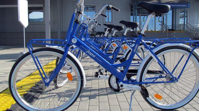Finland Bikes