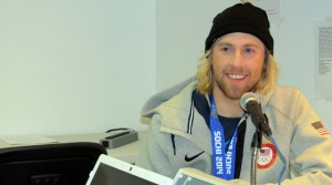 Sage Kotsenburg Interview