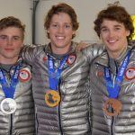 Slopestyle Medalists