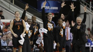 NCAA Mercer Duke Basketball