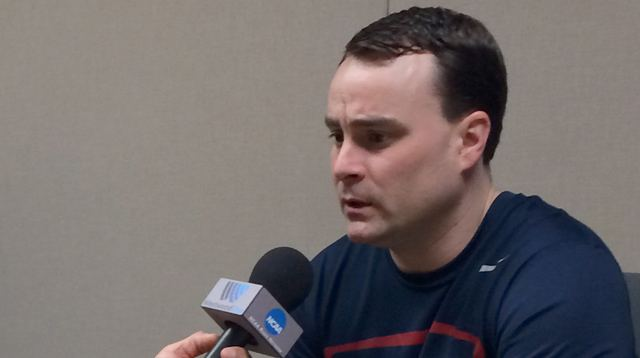 Archie Miller Interview