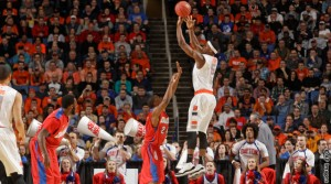 Dayton - Syracuse