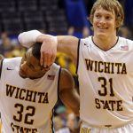 Ron Baker, Tekele Cotton