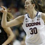 NCAA Championship Final Four Stanford UConn Basketball