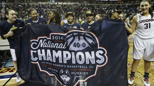 NCAA Championship Final Four Notre Dame UConn Basketball