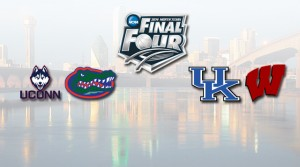 2014 Mens Final Four North Texas