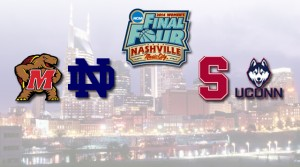 2014 Womens Final Four Nashville