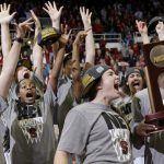 APTOPIX NCAA N Carolina Stanford Basketball