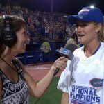 Hannah Rogers Interview