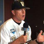 Vanderbilt Head Coach