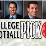 College Football Pick Six