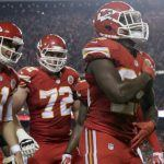 Alex Smith, Eric Fisher, Jamaal Charles