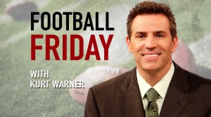 Ff Kurt Warner On The Chargers Cowboys 49ers And More