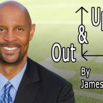 Out and Up James Lofton
