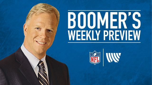 Boomer Weekly Preview 2014