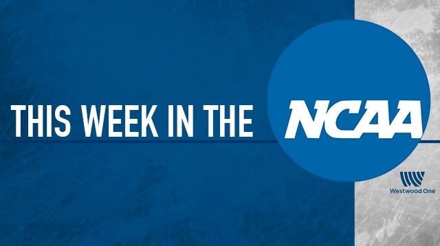 This Week in the NCAA 2014