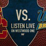CFM - USC v UCLA