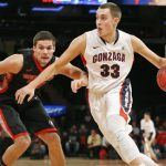 Kyle Wiltjer, Houston Kessler