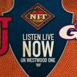 Listen Live - 2014 NIT Championship