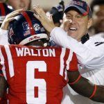 Hugh Freeze, Jaylen Walton