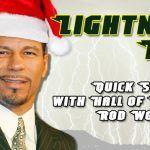 Lightning Rod Xmas