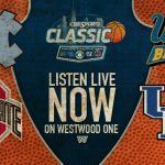 Listen Live - CBS Sports Classic