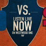 Listen Live - Duke St Johns