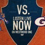 Listen Live - Memphis Gonzaga
