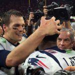 Brady Postgame