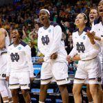 Notre Dame women - Baylor_AP