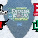 2015 Frozen Four on Westwood One