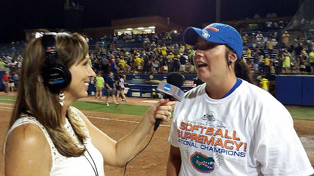 Florida softball 640