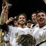 Dansby Swanson, Jason Delay, Ryan Johnson