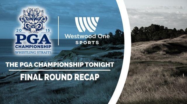 PGA Champ Tonight Sunday