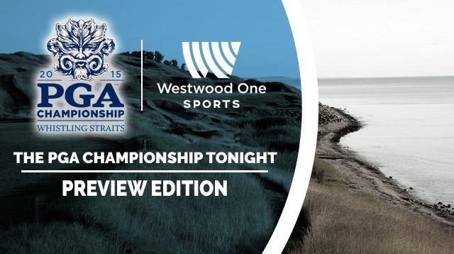 PGA Champ Tonight Weds