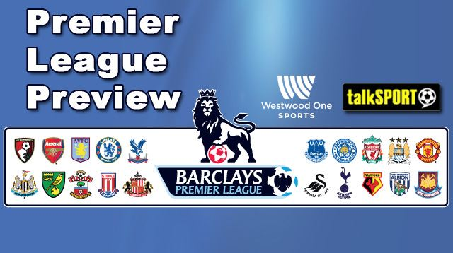 Premier League Preview 2015