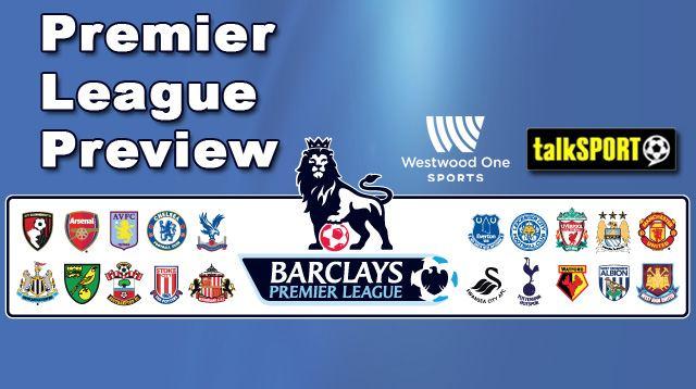 Premier League Preview 2015