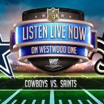 Cowboys-Saints