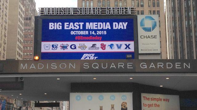MSG - BE Media Day 640