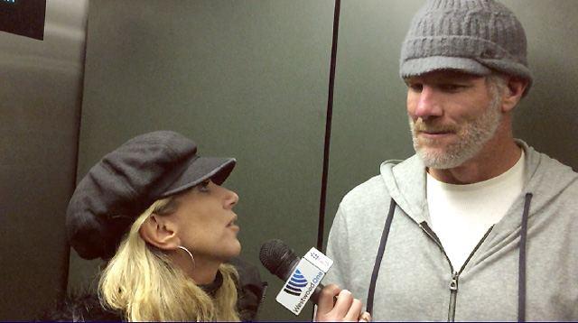Full Interview: Brett Favre with Laura Okmin | Westwood ...