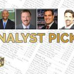 Analyst Picks 2015