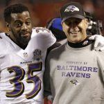 Shareece Wright, John Harbaugh