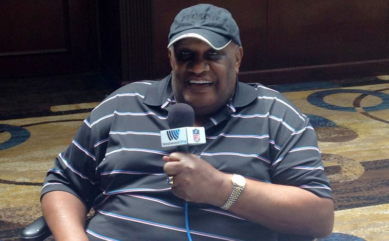 Willie Davis 2015 - 800