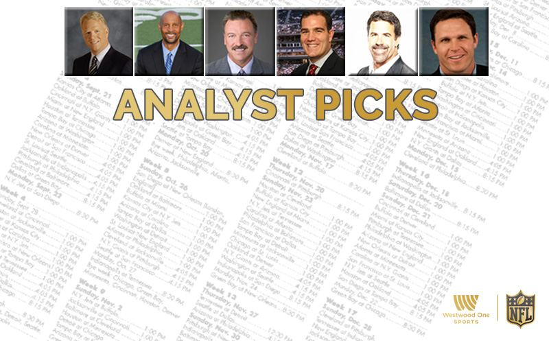 Analyst Picks 2015 800