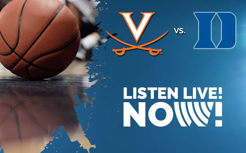 Listen Live Virginia Duke