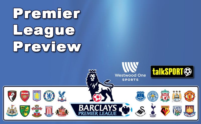 Premier League Preview 2015 -- 800