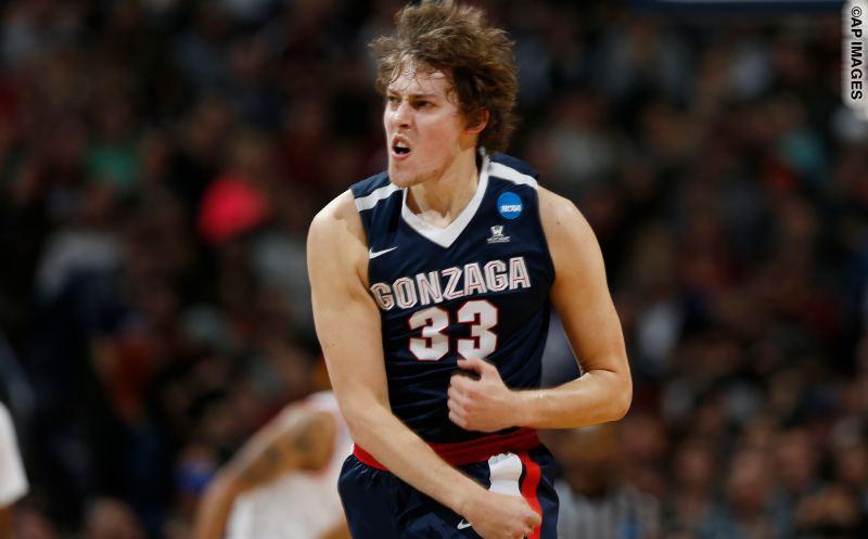 Gonzaga - Utah_AP