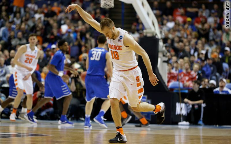 SYRACUSE - Middle Tennessee State_AP